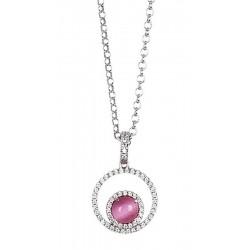 Women's Boccadamo Necklace Sharada XGR491B