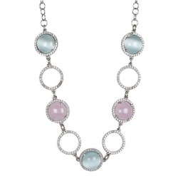 Women's Boccadamo Necklace Sharada XGR493