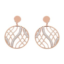 Buy Women's Boccadamo Earrings Trix XOR124RS