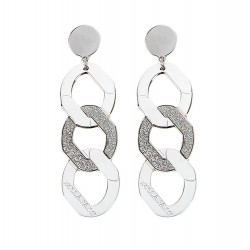 Buy Women's Boccadamo Earrings Trix XOR128