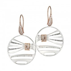Buy Women's Boccadamo Earrings Tessa XOR203