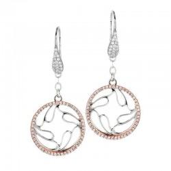 Buy Women's Boccadamo Earrings Nordica XOR207