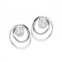 Buy Women's Boccadamo Earrings Orbiter XOR294