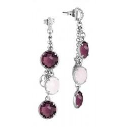Buy Women's Boccadamo Earrings Cristallarte XOR408A
