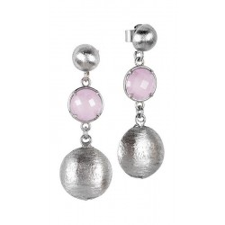 Buy Women's Boccadamo Earrings Cristallarte XOR466A