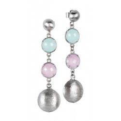 Buy Women's Boccadamo Earrings Cristallarte XOR468A