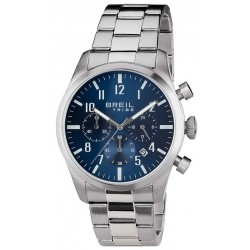 Buy Men's Breil Watch Classic Elegance EW0226 Quartz Chronograph