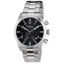 Buy Men's Breil Watch Classic Elegance EW0227 Quartz Chronograph