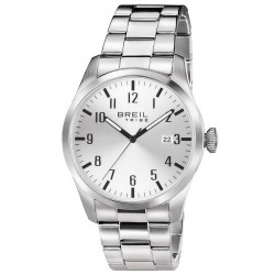 Buy Men's Breil Watch Classic Elegance EW0231 Quartz