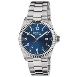 Buy Men's Breil Watch Classic Elegance EW0235 Quartz