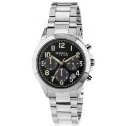 Buy Men's Breil Watch Choice EW0297 Quartz Chronograph