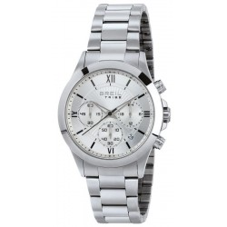 Buy Men's Breil Watch Choice EW0330 Quartz Chronograph