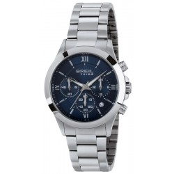 Buy Men's Breil Watch Choice EW0331 Quartz Chronograph