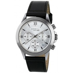 Buy Men's Breil Watch Choice EW0332 Quartz Chronograph