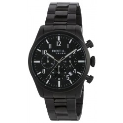 Buy Men's Breil Watch Classic Elegance EW0358 Quartz Chronograph
