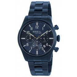 Buy Men's Breil Watch Classic Elegance EW0359 Quartz Chronograph