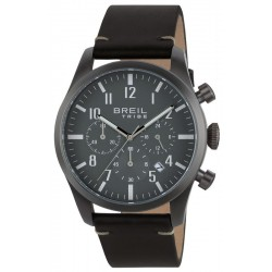Buy Men's Breil Watch Classic Elegance EW0360 Quartz Chronograph