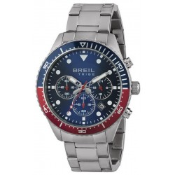 Men's Breil Watch Sail EW0443 Quartz Chronograph