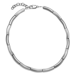 Buy Men's Breil Necklace Flowing Gent TJ1181