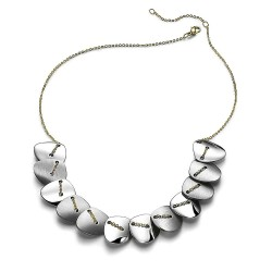 Buy Women's Breil Necklace Back To Stones TJ1363