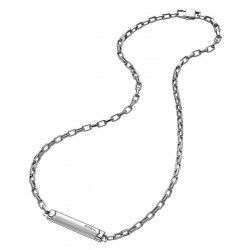 Buy Men's Breil Necklace Shoot TJ1403