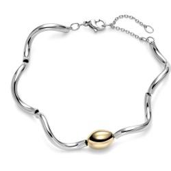 Buy Women's Breil Bracelet Flowing TJ1575