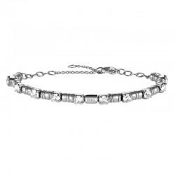 Buy Women's Breil Bracelet Rolling Diamonds TJ1600