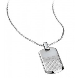 Buy Men's Breil Necklace BR31L TJ1813
