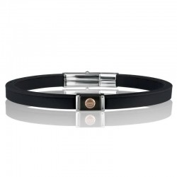 Buy Men's Breil Bracelet 9K TJ1939