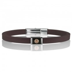 Buy Men's Breil Bracelet 9K TJ1942