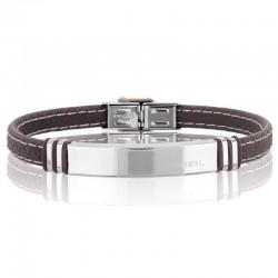 Men's Breil Bracelet Savage TJ1976