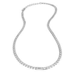 Buy Men's Breil Necklace Groovy TJ1980