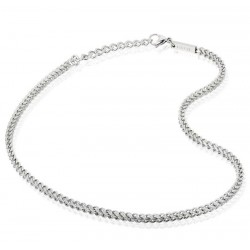 Buy Men's Breil Necklace Groovy TJ2139