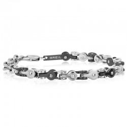 Men's Breil Bracelet Gear TJ2256