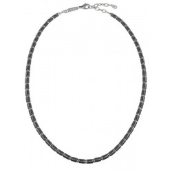 Buy Men's Breil Necklace Krypton TJ2657