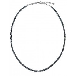 Buy Men's Breil Necklace Krypton TJ2663