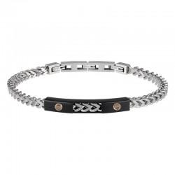 Buy Men's Breil Bracelet 9K TJ2681