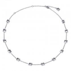Women's Breil Necklace Rockers Jewels TJ2810