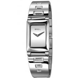 Women's Breil Watch Nature Metal TW1243 Quartz