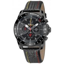 Buy Breil Abarth Men's Watch TW1248 Quartz Chronograph