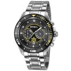 Men's Breil Watch Edge TW1290 Quartz Chronograph