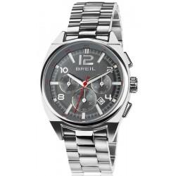 Men's Breil Watch Master TW1405 Quartz Chronograph