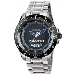 Buy Breil Abarth Men's Watch TW1487 Quartz