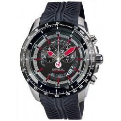 Buy Breil Abarth Men's Watch TW1488 Chronograph Quartz