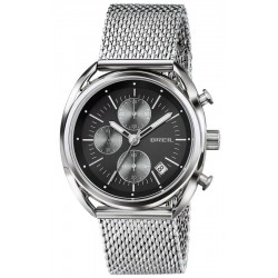 Buy Men's Breil Watch Beaubourg TW1513 Quartz Chronograph