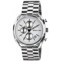 Buy Men's Breil Watch Beaubourg TW1518 Quartz Chronograph