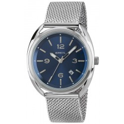 Buy Men's Breil Watch Beaubourg TW1601 Quartz