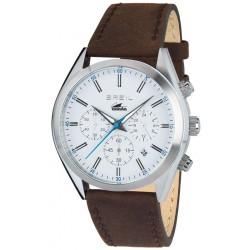Men's Breil Watch Manta City TW1609 Quartz Chronograph