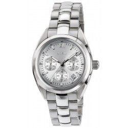 Buy Men's Breil Watch Claridge TW1625 Quartz Chronograph