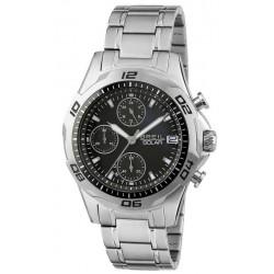 Men's Breil Watch Speedway TW1768 Solar Chronograph